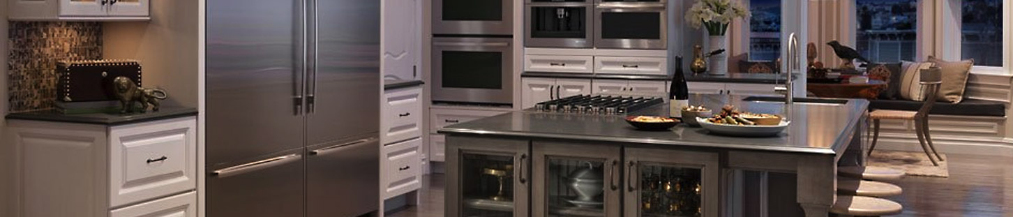 Appliance Services page image